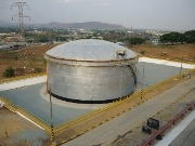 EPC and API Storage Tanks