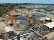API Storage tanks
